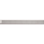 Решітка Alcaplast PURE для жолоба APZ12, APZ1, APZ4