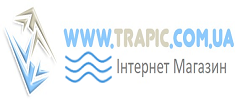 TRAPIC Інтернет магазин вдалой купівлі